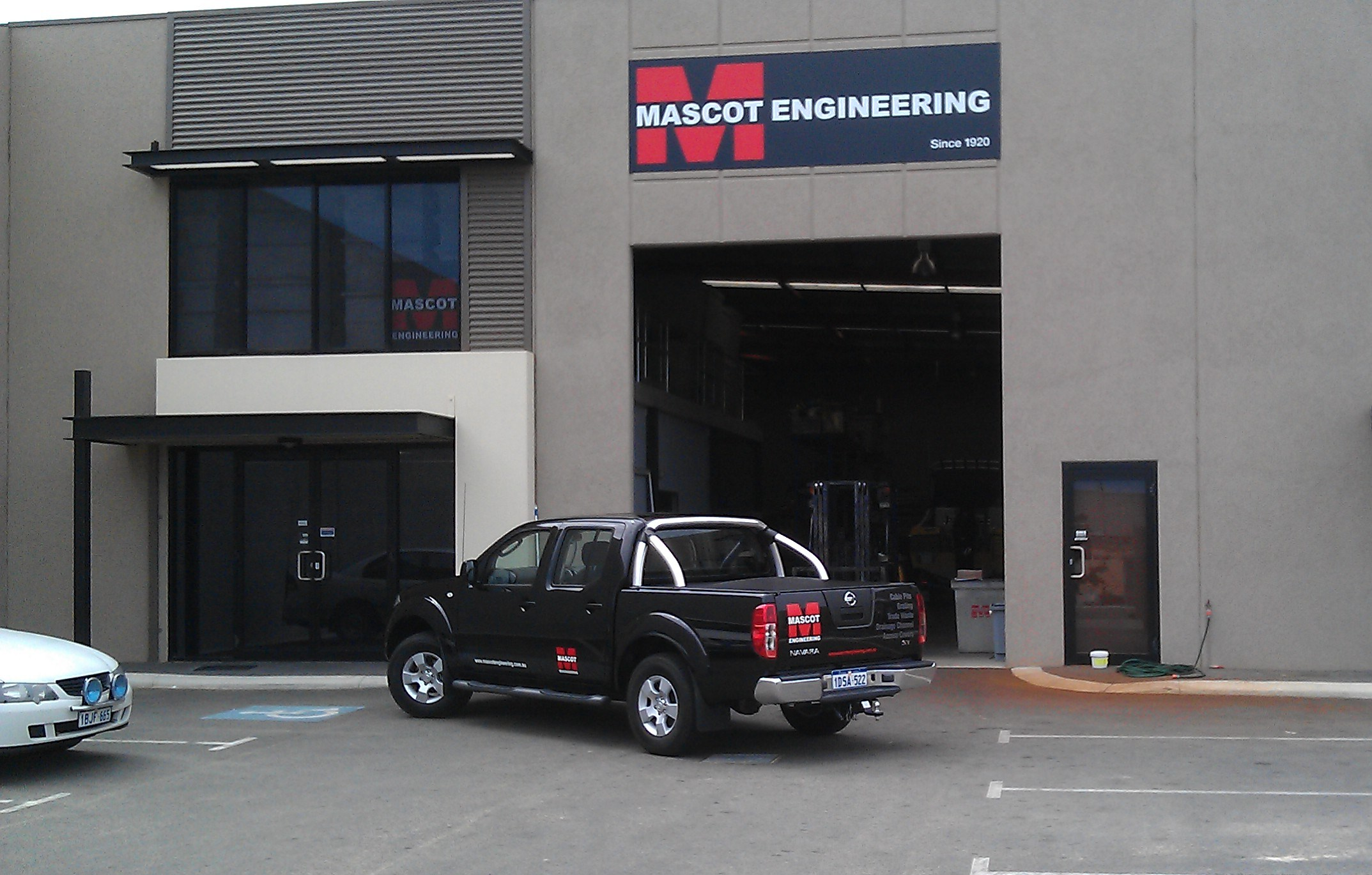 Mascot Engineering Perth