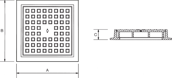 access-covers-solid-top-covers-non-gastight-diagram