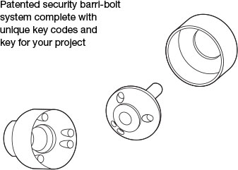 cable-pit-accessories-security-bolts