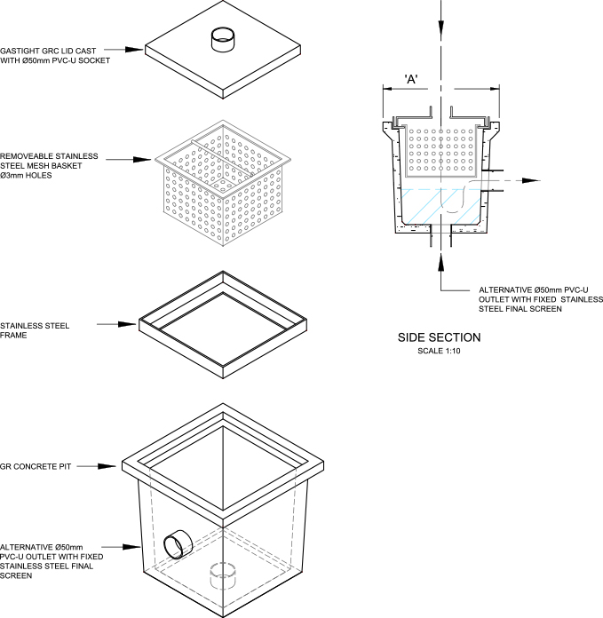 under-sink-plaster-traps-diagram