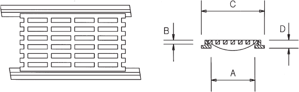 cast-iron-trench-grates-and-frames-diagram