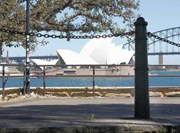 Bollards Sydney