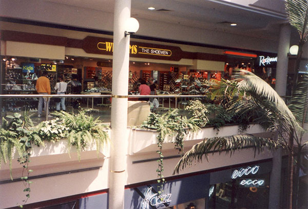 GRC Planter Boxes launched and supplied to Westfield Parramatta